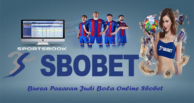 Bursa Pasaran Judi Bola Online Sbobet